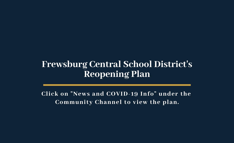 Frewsburg Ny Christmas 24 2020 Frewsburg Central School / Homepage